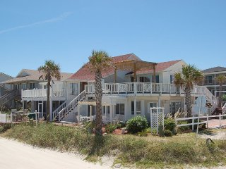 Inn The Beginning --- Million Dollar View Of God's, Fernandina Beach