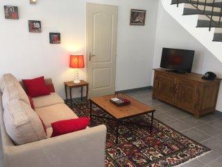 Maison de vacances en Provence, Lauris