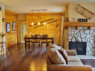 Beautiful Mountain Home for Family Fun - Listing #307, Mammoth Lakes