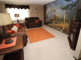 New Albin Inn & Suites  Whitetail  Vacation Rental