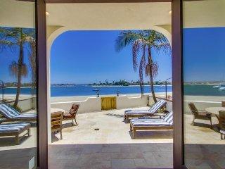 Bayside Villa I - Mission Beach Vacation Rental, San Diego