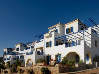Pantonia Apartments : 1 Bedroom Modern Studio, Agia Pelagia