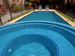 Casa Espiritu Santo -Antigua's Central Hidden Secret w/pool (1 of 4) +Free Night
