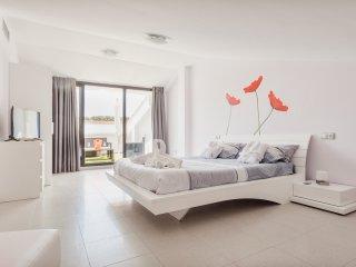 apartamento Duplex Suite