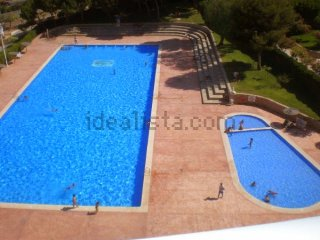 Apartamento en Playa de San Juan. Alicante