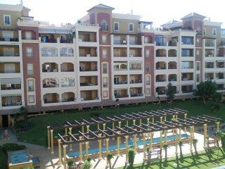Apartamento de ! dormitorio en Isla Canela