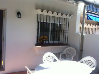 One bedroom apartment,close to the beach sleeps 4, Estepona