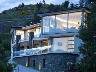 Aspen House, Queenstown