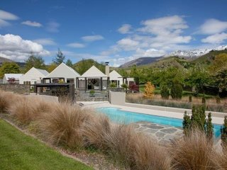 Alpine Luxury, Queenstown