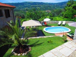 Jolie petite maison en pleine campagne, Viana do Castelo