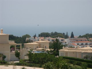 Wonderful three bedroom duplex cluster villa, Carvoeiro