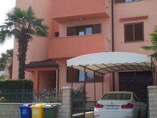 Apartman Zorko, Rovinj