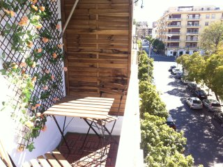 Apartamento Giralda Nervion