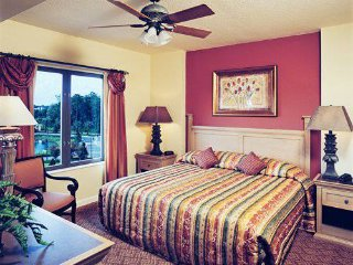Wyndham Bonnet Creek Resort - 2 Bedroom Condo, Orlando