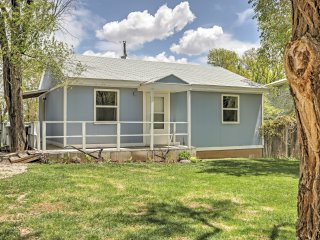 NEW! 'Golf Bungalow' Lovely 2BR Monticello Cottage