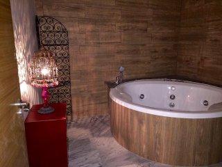 Se alquila lujoso apartamento en Marbella