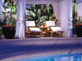 Del Mar Villa Deluxe 5 Star Condo on Beach Resort
