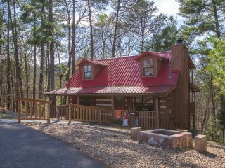RED RIDING HOOD'S HOUSE, Pigeon Forge