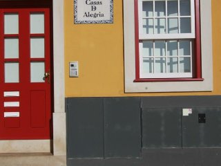 Casas da Alegria -  Vista Rio Mondego
