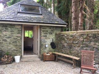 The Lairds Bothy, Glendaruel