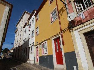 Casas da Alegria - Rainha Santa, Coimbra