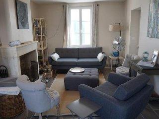 HOME SWEET HOME, Ile de Re