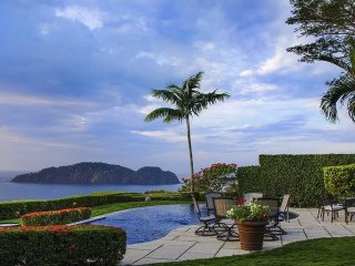 The Most Stunning Ocean Views Above Los Sueños, Los Suenos