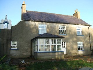 CREEVY LODGE SELF-CATERING HOUSE, Castlederg