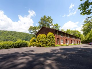 2BR Butler Townhome Overlooking Watauga Lake
