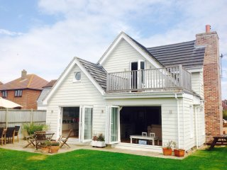 5 Bed Beach House, West Wittering