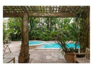 4/3, Casa Toscana w/ Pool, Miami Beach