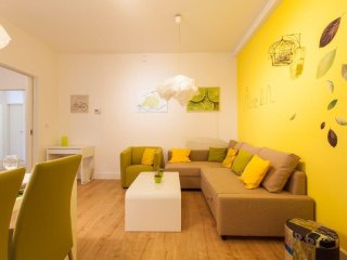 BRAND NEW two-bedrooms apartment Limeta