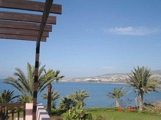 Villa in Cyprus #3317, Kannavia