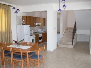 Villa in Cyprus #3321, Kannavia