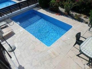Villa in Cyprus #3324, Kannavia