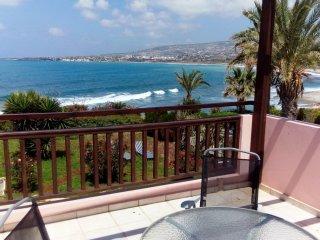 Villa in Cyprus #3325, Kannavia