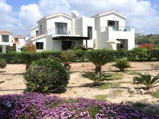 Villa in Cyprus #3327, Kannavia