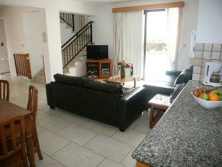 Villa in Cyprus #3328, Kannavia