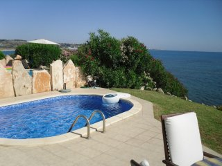 Villa in Cyprus #3332, Kannavia