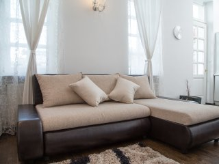Furnish 2BR Apartment Near Parliament of Budapest