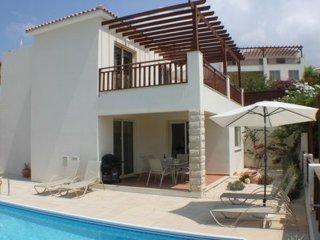 Villa in Cyprus #3345, Kannavia