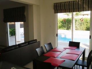 Villa in Cyprus #3355, Kannavia