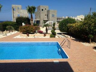 Villa in Cyprus #3359, Kannavia