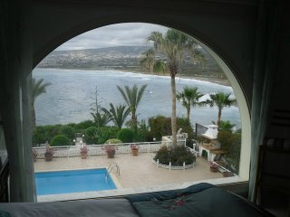 Villa in Cyprus #3368, Kannavia