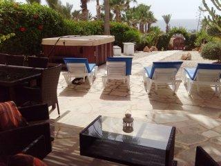 Villa in Cyprus #3367, Kannavia