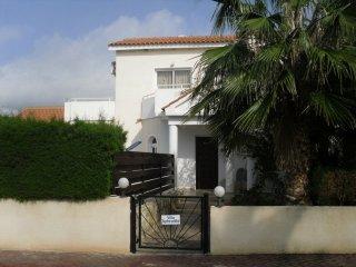 Villa in Cyprus #3376, Kannavia
