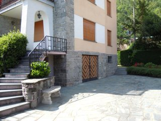 Italy long term rental in Val d`Aosta, St Vincent