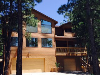 Flagstaff TreeHaus in the Pines - Continental