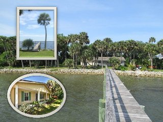WOW! RIGHT ON THE INTRACOASTAL WATERWAY!