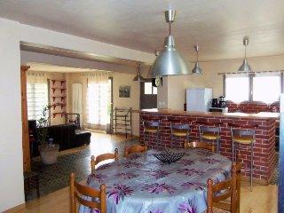 Grande maison de vacances a Morlaix